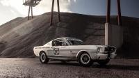 Ford-Mustang-Fastback | Tachyon