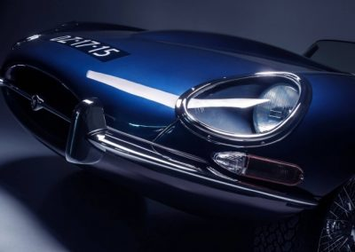 Jaguar Brooks