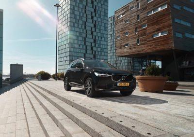 Volvo XC 60 | Mudde Kok Automotive